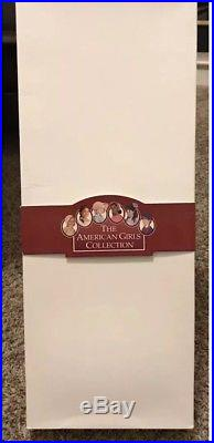LOT Pleasant Co Kirsten Larson American Girl Doll Retired Outfit Extra Books