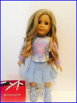 My American Girl LOT Doll Just Like You MANY OUTFITS MUST SEE! EUC Condition