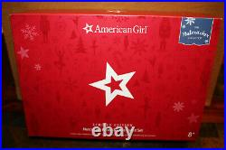 NEW AG American Girl Nutcracker Prince & Clara Outfit Set Limited Edition NIB