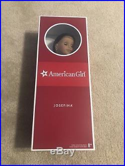 NIB American Girl DOLL JOSEFINA With Meet Outfit & BOOK