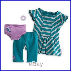 New American Girl McKenna wearing outfit Retired New in box Last One