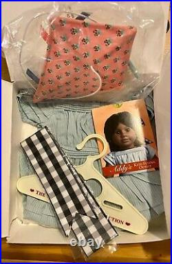 Pleasant Company AG Addy Kite Flying Outfit Complete NIB NEW IN BOX RETIRED RARE