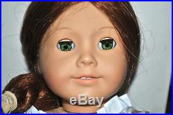 Pleasant Company AG Felicity Doll With Meet Outfit & 2 Books RETIRED