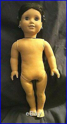 Pleasant Company American Girl Josefina Montoya 18 Doll W Lots Outfits 23 pc