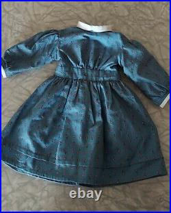 Pleasant Company American Girl Kirsten Pre Mattel Partial Meet Outfit FREE SHIP