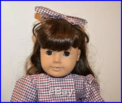 Pleasant Company American Girl Samantha Doll in Original Outfit & box
