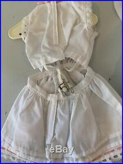 Pleasant Company American Girl Samantha Outfits Doll Lot Dresses Accessories Lot