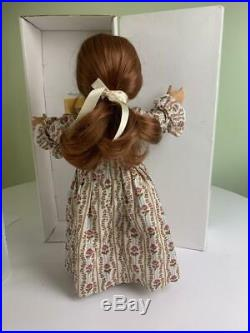Pleasant Company Felicity Doll with Outfit, Box, Germany, American Girl
