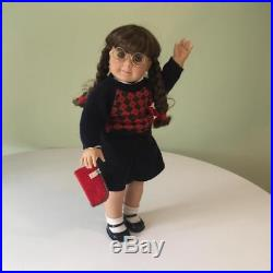 Pleasant Company Molly Doll with Outfit, American Girl