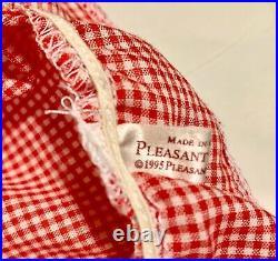 Pleasant Company Original Kirsten American Girl Tan Body RETIRED w Meet Outfit