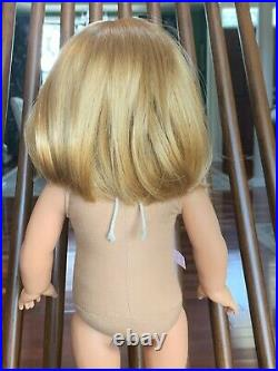 RETIRED Nellie American Girl Doll in Meet Outfit with Original Box Dress Shoes