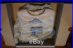 Retired American Girl Doll Marie-Grace Cecile With Outfit Accessories Book NIB