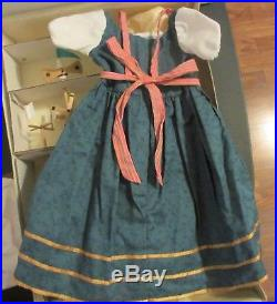 Retired American Girl Felicity Town Fair Limited Edition Outfit, 1997, NIB, RARE