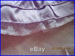 Retired American Girl Samantha's Bridesmaid Dress NIB New Wedding Outfit HTF