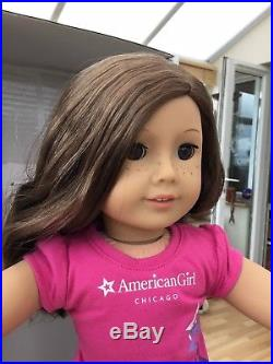 Weekend Deal! American Girl Doll New In Box With Extra Outfit